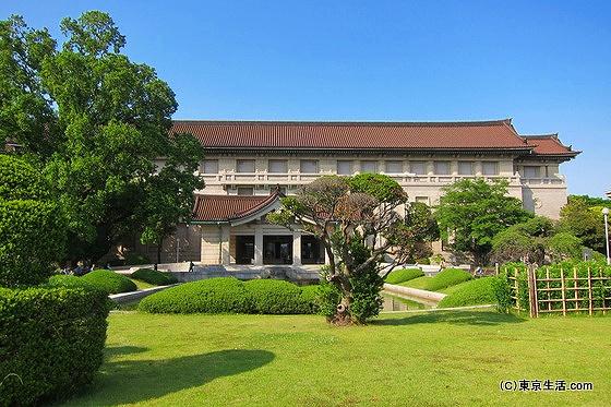 博物館・美術館|東京国立博物館を楽しむの画像
