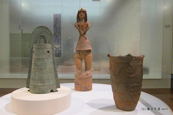 縄文弥生の美術品