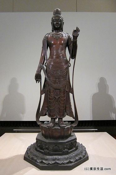 仏教の美術品