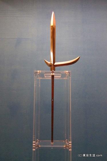 東京国立博物館の収蔵物