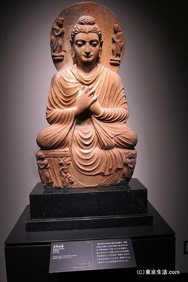 仏像の違い