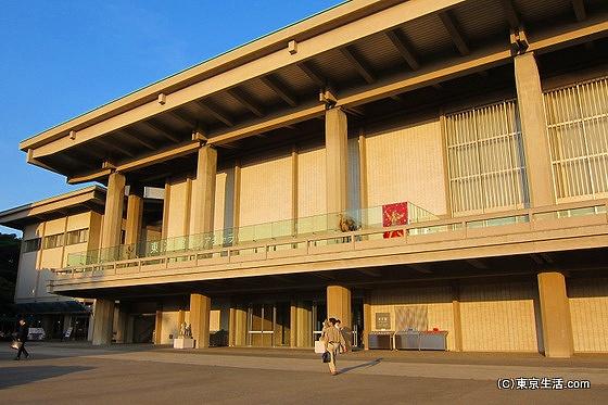東京国立博物館 東洋館