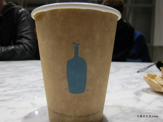 清澄白河|ブルーボトルコーヒー|コーヒー工場ジャパン初上陸の画像
