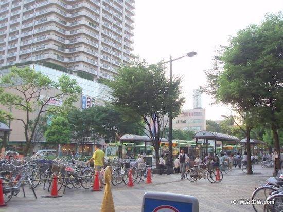 赤羽駅西口