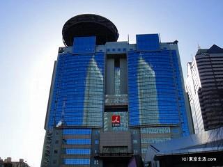 赤坂の暮らし - 住みやすい街は?