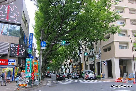阿佐ヶ谷の暮らし - 住みやすい街は?