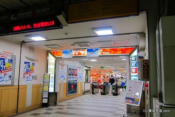 阿佐ヶ谷ダイヤ街