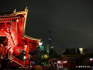 ツリーの点灯時間は何時まで?|東京スカイツリー
