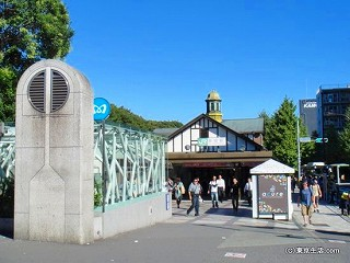原宿の暮らし - 住みやすい街は? - 東京生活.com