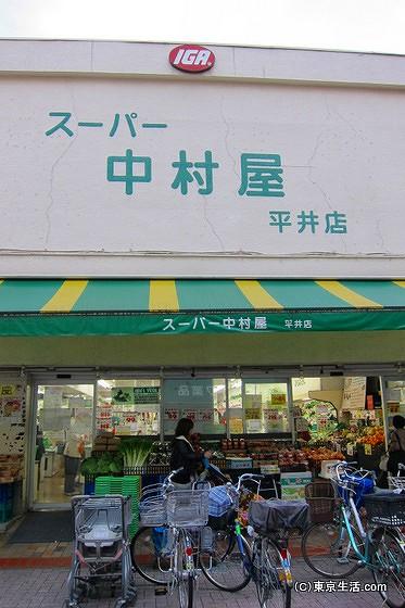 平井中村屋