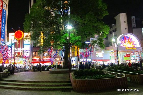 蒲田に住む|蒲田の画像