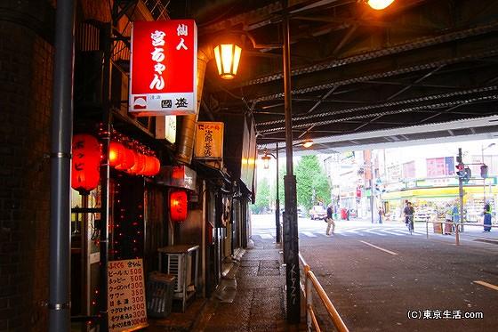 昼から居酒屋|神田駅ガード下飲み屋街の魅力の画像