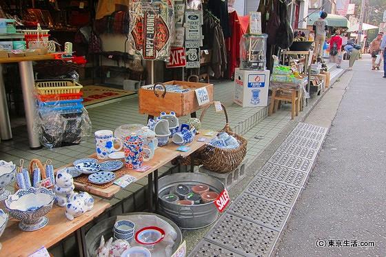 吉祥寺の雑貨屋