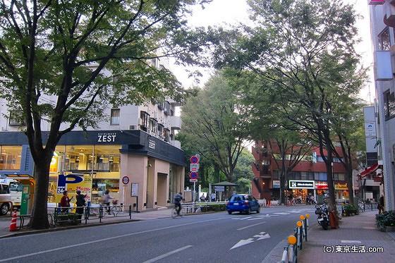 吉祥寺の商店街|井の頭公園への誘いの画像