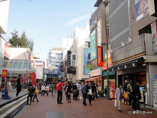 吉祥寺の暮らし - 住みやすい街は?