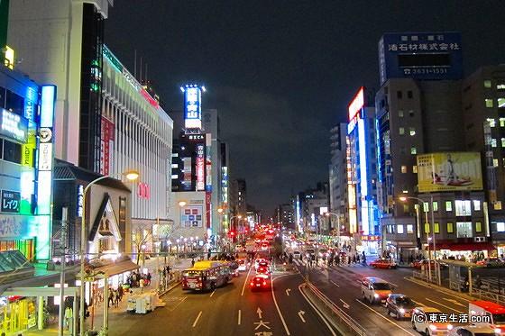 錦糸町の暮らし - 住みやすい街は?