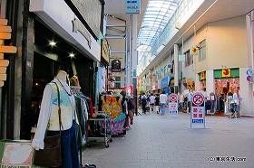 安い古着屋の街「高円寺」を歩く|行き方