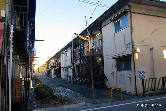 明徳団地の写真