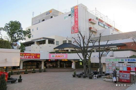 ダイエー南越谷店