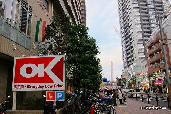 本八幡のスーパー|街の再開発と激安スーパー乱立の画像