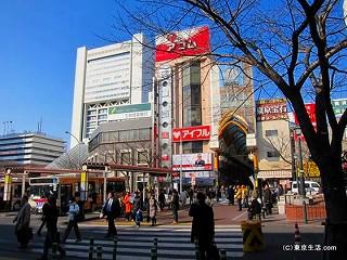 中野の暮らし - 住みやすい街は? - 東京生活.com