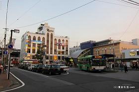 西船橋の暮らし - 住みやすい街は?
