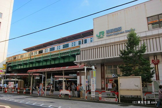 西荻窪の暮らし - 住みやすい街は?