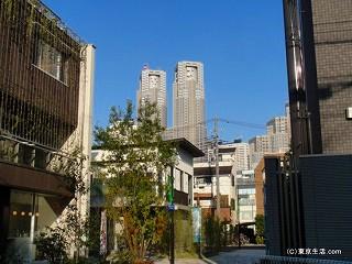 西新宿の暮らし。住みやすい街は? - 東京生活.com