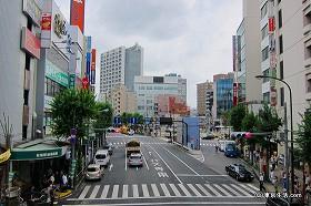 荻窪の暮らし - 住みやすい街は?
