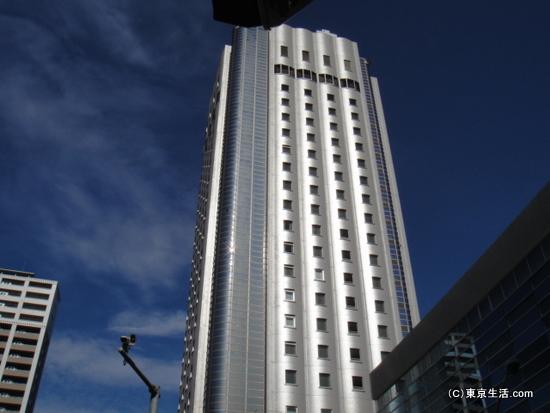 シンガポール資本のフレイザープレイス・ホフ新宿