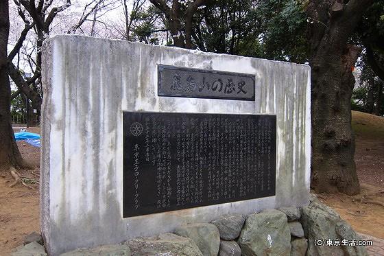 飛鳥山公園の歴史