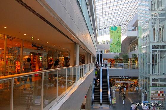 成城の商店街|お金持ちが必要とするお店とは?の画像