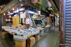 戦後闇市の名残とシモキタ文化|下北沢の商店街とスーパー