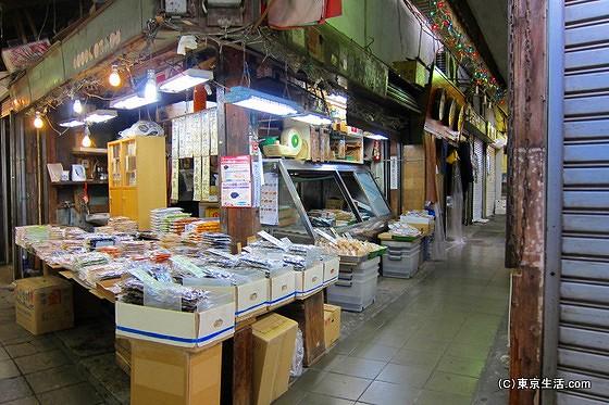 下北沢の商店街とスーパー|戦後闇市の名残とシモキタ文化の画像