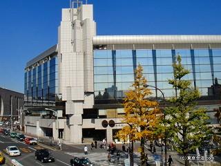 信濃町の暮らし。住みやすい街は? - 東京生活.com