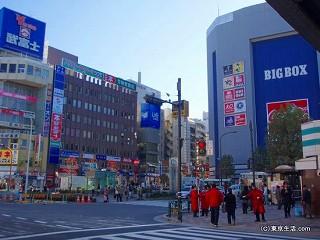 高田馬場の暮らし - 住みやすい街は?