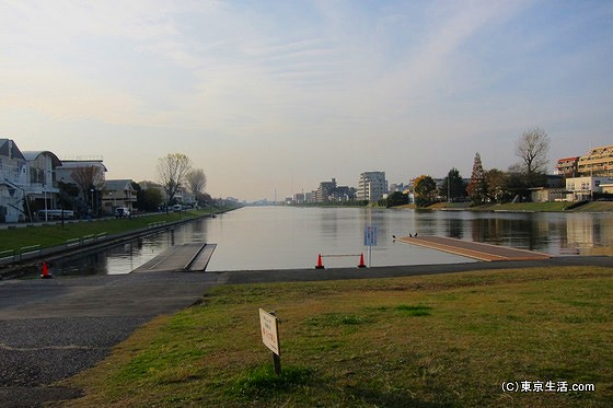 戸田漕艇場
