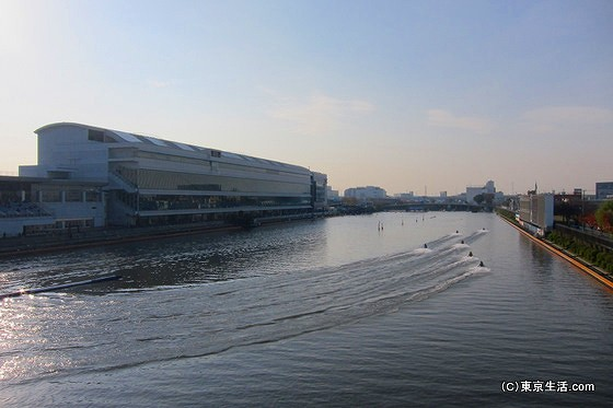戸田競艇場