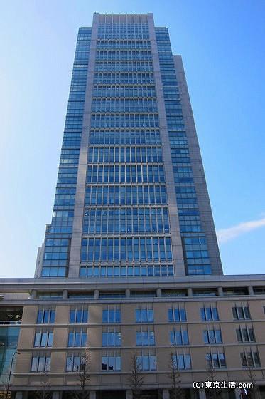 東京駅周辺 丸ビル