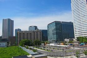 豊洲の住宅と住民|街分析|不動産と賃貸