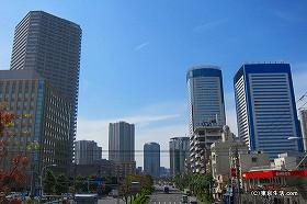 豊洲の暮らし - 住みやすい街は?