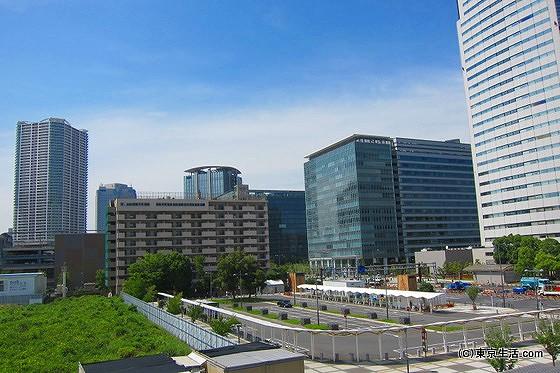 街分析|不動産と賃貸|豊洲の住宅と住民の画像