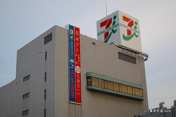 イトーヨーカ堂津田沼店
