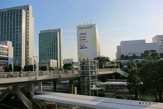 津田沼駅南口