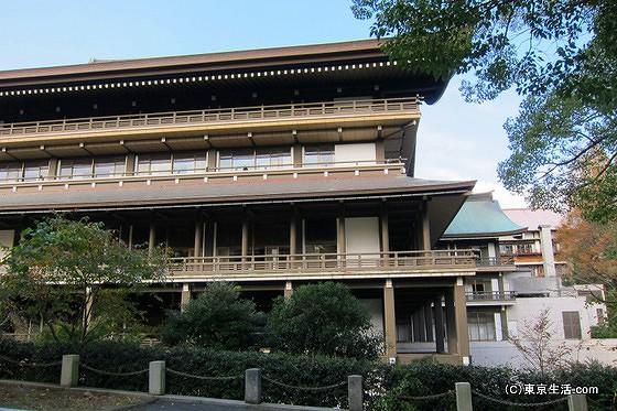 総持寺三松閣
