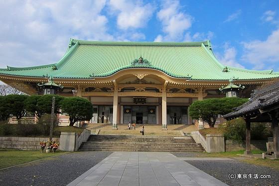 総持寺 太子堂