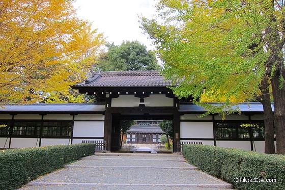 総持寺の仏殿