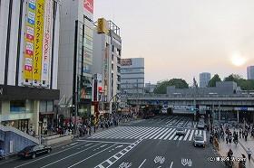 上野の暮らし - 住みやすい街は?