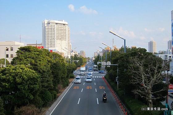 街分析|不動産と賃貸|新浦安の住宅と住民の画像