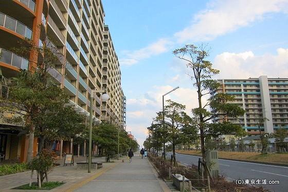 浦安のマンション